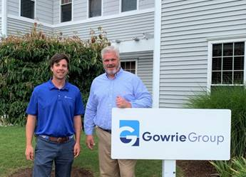 Gowrie Group – Official Sponsor