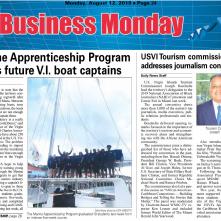 Marine Apprenticeship pg1 Daily News